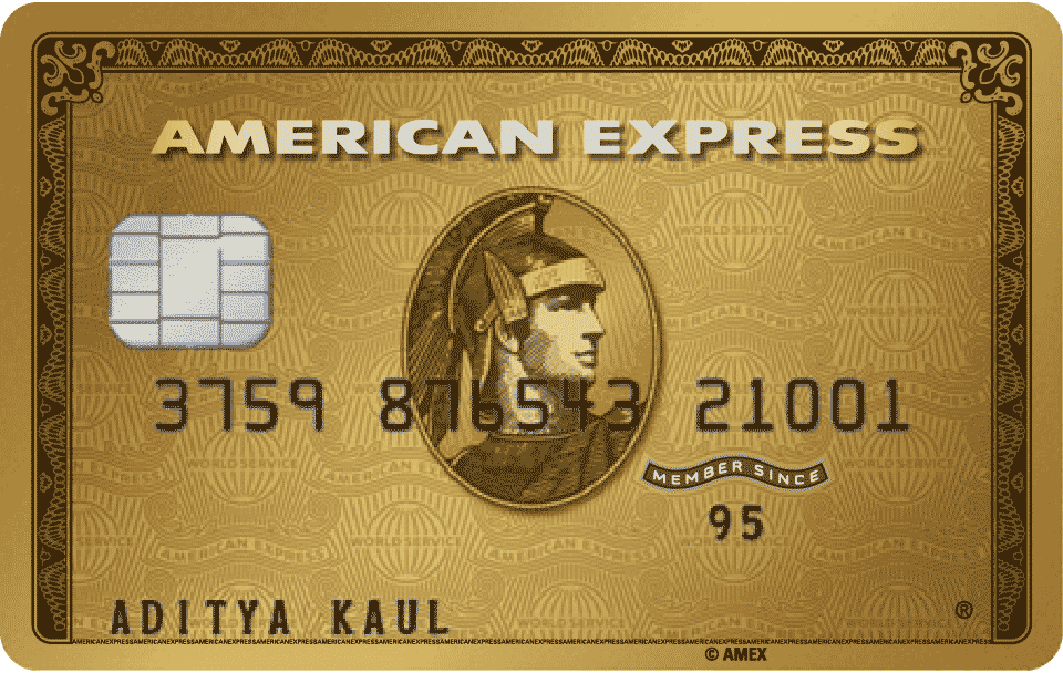 Looking for a credit card that enables you to spend without a pre-set limit, have a wide range of rewards and privileges? American Express Gold Credit & Charge Card is your best option. Here's how to apply: