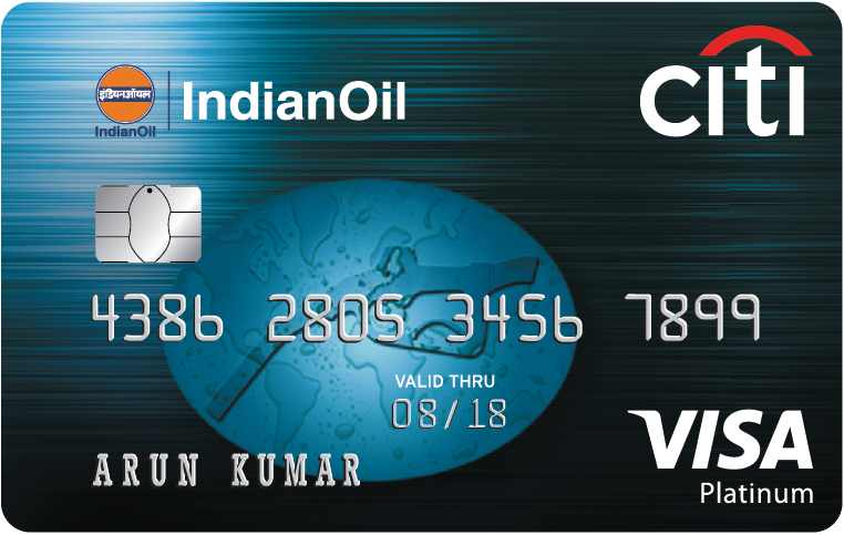 Need a credit card that allows you to earn points everytime you gas up? Citibank Indian Oil Credit Card is for you. Here's how to apply...
