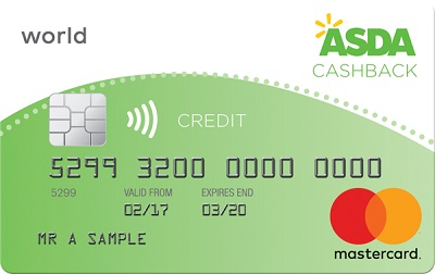 Need a credit card with a cash back program? Asda Money Cashbank Credit Card is for you. Here's how to apply...