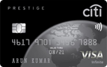 Looking for a credit card that lets you earn rewards and privileges? Citibank Prestige Credit Card is for you. Here's how to apply...