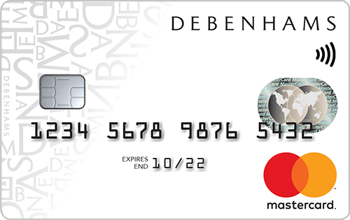 Looking for a credit card that offers rewards with every swipe? Debenhams Credit Card is your best option. Here's how to apply: