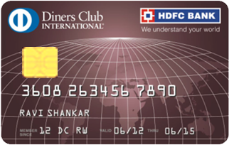 Looking for a credit card that lets you enjoy rewards points and redeem airline miles? HDFC Diners Premium is for you. Here's how to apply...