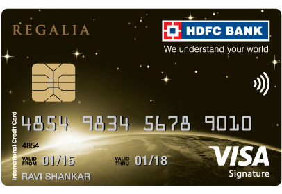 Hdfc bank credit card forex rates