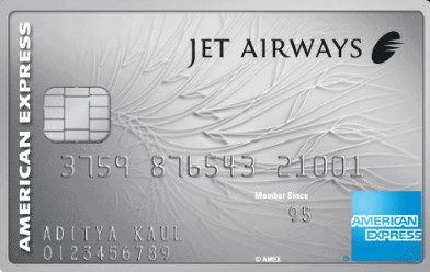 Want a credit card that gives travel benefits as rewards? Jet Airways American Express Credit Card is your best option. Here's how to apply: