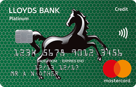 Want a credit card with low-interest rate and have exclusive offers? Lloyds Bank Platinum is for you. Here's how to apply...