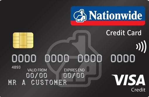 Looking for a credit card that boasts of an introductory offer? Nationwide Credit Card is for you. Here's how to apply...