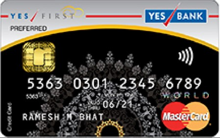 Want a credit card that offer rewards program, complimentary lounge access, and insurance coverage? Yes Bank Preferred Credit Card is for you. Here's how to apply...