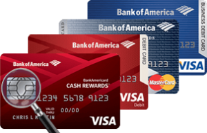 How to Apply for a BankAmericard® Credit Card