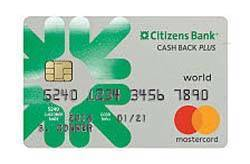 How to Apply for a Citizens Bank Credit Card