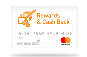 Mastercard Rewards and CashBack Credit Card- How to Apply?