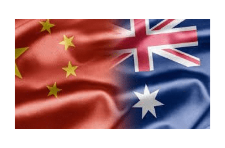 The Chinese Presence in Australia's Economy
